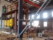 供應zui新2012白土油提煉技術設備