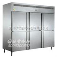 上海厨房六门冰柜参数