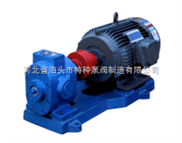 ZYB18/2.5B可调式高压燃油齿轮泵