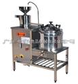 【不锈钢自动磨浆机(豆浆制作机、豆浆设备)】