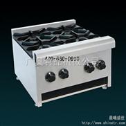 煲仔炉|四头煲仔炉|多头煤气煲仔炉|煮沙锅炉价格|北京煲仔炉