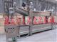 果蔬加工设备【油炸流水线视频 油炸生产线设备 】【热销厂家】