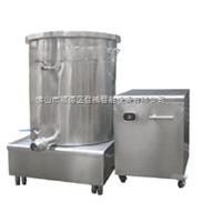 智械智能设备/大型夹层导热油煮锅