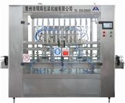 直列式液体灌装机价格