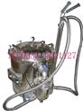 LY-60-煎炸油滤油机、食用油滤油机、煎炸油过滤机