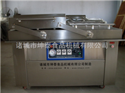DZ-500/2S型泡椒凤爪真空包装机 烧鸡真空包装机 金丝猴豆腐干真空包装机