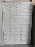 70门机械锁手机柜机械锁手机柜 挂锁式手机存放柜