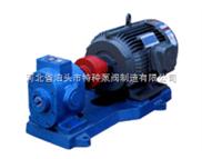 高压齿轮泵/YHB100/0.6L
