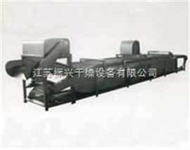 JY-T900-T1100型螺旋漂烫机前处理生产线