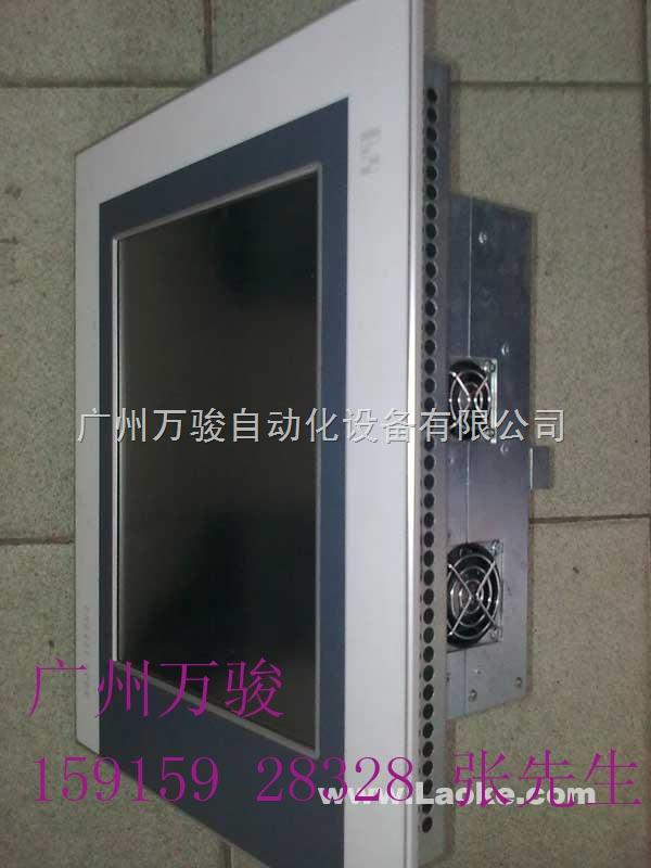 贝加莱IPC2005工控机黑屏白屏花屏故障维修广州万骏-贝加莱IPC5000工控机维修