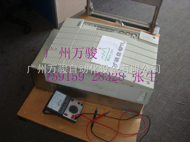 EVS9330-ES驱动器维修EVF9338-EV变频器维修广州万骏-伦茨伺服驱动器EVS9300维修