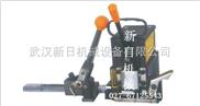 2012zui给力打包机 湖北专业手提电熔打包机 电熔式打包机价格 气动打包机