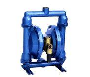 QBY气动隔膜泵 隔膜泵系列 隔膜泵厂家