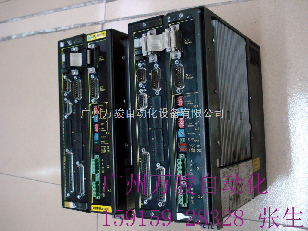 MAVILOR伺服控制器BD1 CD1 MSD1 MQA2410 LXM05D57N4维修-广州MAVILOR玛威诺伺服驱动器维修