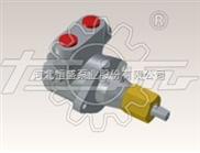 FOP系列燃油增压泵 内啮合齿轮泵