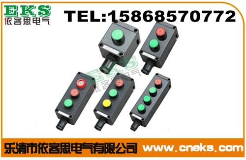 FZA-A2 防水防尘防腐主令控制器 一常开一常闭控制按钮