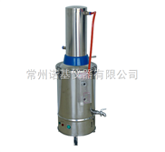 20升普通型不銹鋼電熱蒸餾水器 YN-ZD-20