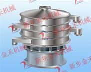 振动筛机机械 陶瓷浆料振动筛分机 振动筛分机械 加缘型振动筛 活性碳振动筛