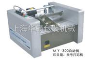 MY-300型--快速钢印打码机