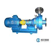 PW型悬臂式离心污水泵