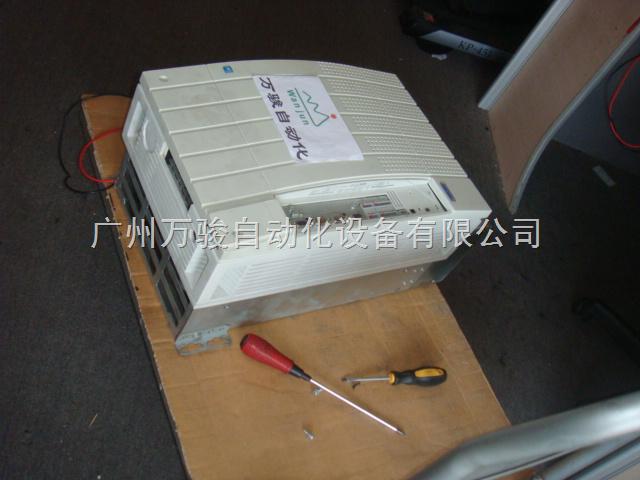 LENZE伺服控制器维修EVS9330过电流故障维修厂家-LENZE伺服驱动器维修EVS9300