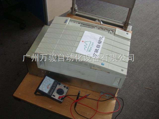 LENZE变频器维修EVF8200LENZE变频器维修过电流故障-广州LENZE变频器维修厂家