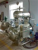 9-18型电气半自动电加热喷淋式杀菌锅