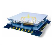 15吨上海缓冲型小地磅厂家 电子磅价格