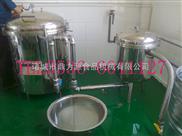 LY-60B--食用油过滤机