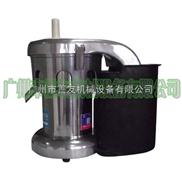 纯原滋味的榨果汁设备,鲜果榨汁机,商用果汁机