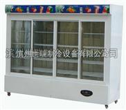 BXG-D2-四门冷藏柜-水果保鲜柜-啤酒饮料展示柜