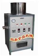 STP-300大蒜脱皮机大蒜剥皮机,拔蒜机工作原理