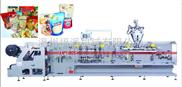 福派机械供应水平式全自动包装机