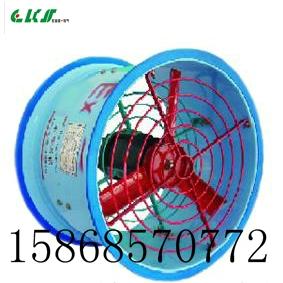 FT35-11系列防腐轴流风机 FT35-11-2.8化工厂用防腐轴流风机
