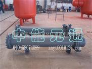 管壳式换热器ZN