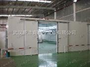 大型專業設計安裝移動冷庫盡在浩爽制冷公司