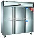 厂家供应康庭保鲜直冷冷柜-经济型保鲜冰柜/节能冷柜