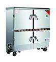 供應康庭電熱蒸飯車-高效節能蒸飯設備/電熱蒸煮/外接蒸汽蒸飯柜