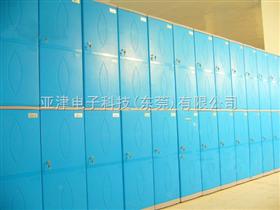 18门储物柜广东防水储物柜 广东防水更衣柜批发商