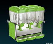 果汁机|喷泉式三缸果汁机|三缸冷热果汁机|冷饮果汁机|北京果汁机价格