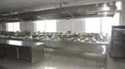北京厨房设备公司 北京不锈钢厨房设备厂 厨房设备工程
