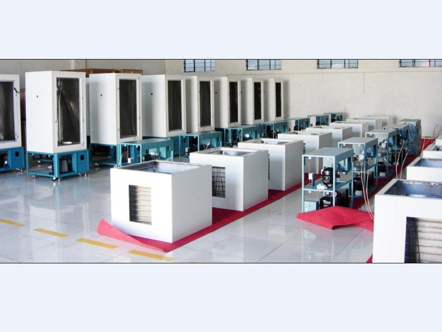 北京天地精仪科技有限责任公司