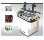 温州富日机械专业生产纸罐贴标机
