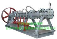 北京中农康元生产油料挤压膨化机