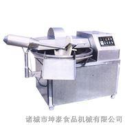坤泰斬拌機 肉制品斬拌機 蔬菜斬拌機