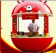 七里香多功能小吃車價格|七里香小吃車圖片|多功能燒烤車