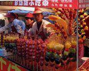 京城一绝,特色小吃车—好日子风味小吃车加盟