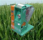 水稻单穗种子脱粒机