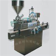 膏体灌装生产线/酱类灌装生产线/面酱灌装生产线