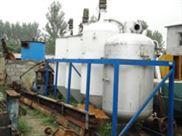 二手日产3吨精炼油设备
